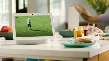 Google Nest Hub Max TV Spot, 'Check This Out' - Thumbnail 4