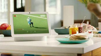 Google Nest Hub Max TV Spot, 'Check This Out' - Thumbnail 5