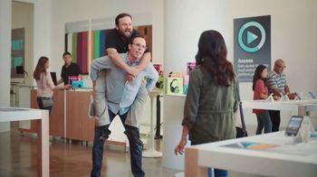 Straight Talk Wireless TV Spot, 'Stuck With Steve' - Thumbnail 4