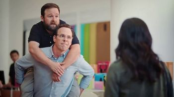 Straight Talk Wireless TV Spot, 'Stuck With Steve' - 2498 commercial airings
