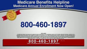 Medicare Benefits Helpline TV Spot, 'Additional Benefits: Enrollment' - Thumbnail 9