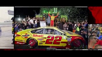 Homestead-Miami Speedway Championship Weekend TV Spot, 'Supercharge Your Senses' - Thumbnail 4