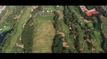 2019 Turkish Airlines Open TV Spot, 'The Montgomerie Maxx Royal' - Thumbnail 1