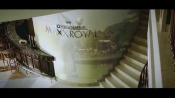 2019 Turkish Airlines Open TV Spot, 'The Montgomerie Maxx Royal' - Thumbnail 3