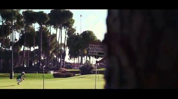 2019 Turkish Airlines Open TV Spot, 'The Montgomerie Maxx Royal' - Thumbnail 7