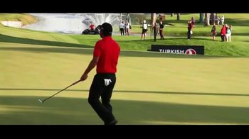 2019 Turkish Airlines Open TV Spot, 'The Montgomerie Maxx Royal' - Thumbnail 9