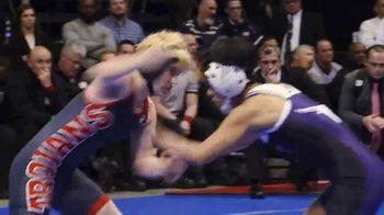 ESPN+ TV Spot, 'Mack Wrestles' - Thumbnail 5