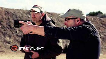 Streamlight TV Spot, 'Weapon-Mounted Light' - Thumbnail 1