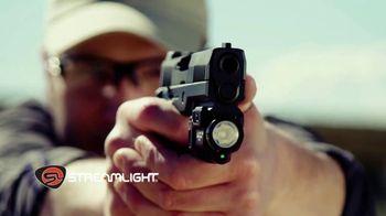 Streamlight TV Spot, 'Weapon-Mounted Light' - Thumbnail 2