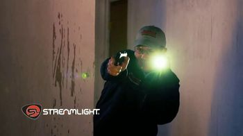 Streamlight TV Spot, 'Weapon-Mounted Light' - Thumbnail 5