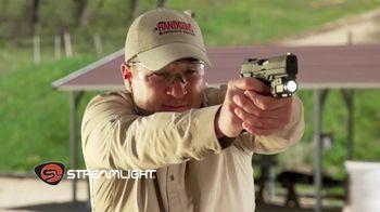 Streamlight TV Spot, 'Weapon-Mounted Light' - Thumbnail 6