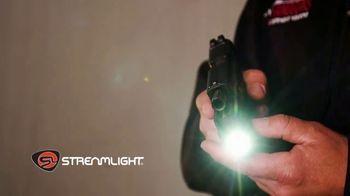 Streamlight TV Spot, 'Weapon-Mounted Light' - Thumbnail 8