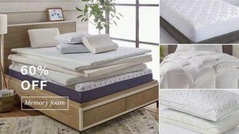 Macy's TV Spot, 'Time to Shop: Memory Foam Pillows, Coffee Maker, Blender & Luggage Set' - Thumbnail 4