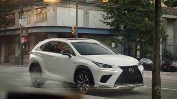 Lexus NX TV Spot, 'Book Club' [T2] - Thumbnail 3