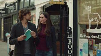 Lexus NX TV Spot, 'Book Club' [T2] - Thumbnail 6