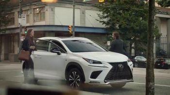 Lexus NX TV Spot, 'Book Club' [T2] - Thumbnail 7