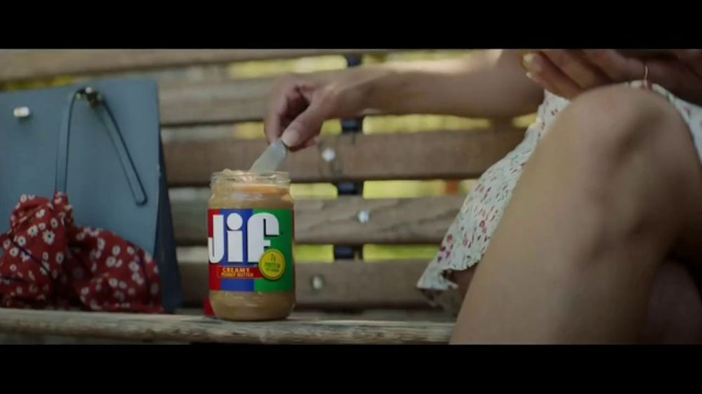 Jif Power Ups TV Commercial, 'Squirrel'