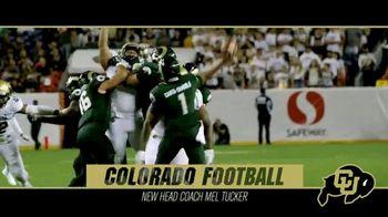 University of Colorado Athletics TV Spot, '2019 Season: Buffs vs. USC Trojans' - Thumbnail 2