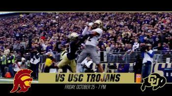 University of Colorado Athletics TV Spot, '2019 Season: Buffs vs. USC Trojans' - Thumbnail 3