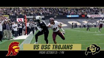 University of Colorado Athletics TV Spot, '2019 Season: Buffs vs. USC Trojans' - Thumbnail 4