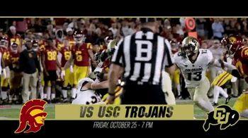 University of Colorado Athletics TV Spot, '2019 Season: Buffs vs. USC Trojans' - Thumbnail 6