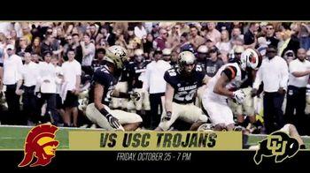 University of Colorado Athletics TV Spot, '2019 Season: Buffs vs. USC Trojans' - Thumbnail 7