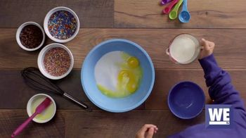 All OXI TV Spot, 'WE TV: Recipe for Success'