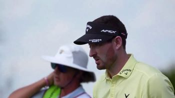 PGA TOUR Korn Ferry Tour TV Spot, 'Game Face' - 173 commercial airings