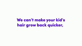 Smile Direct Club TV Spot, 'Your Kid's Hair' - Thumbnail 2