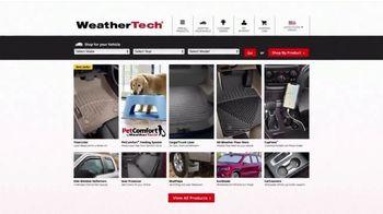 WeatherTech TV Spot, 'Good Cast' - Thumbnail 10