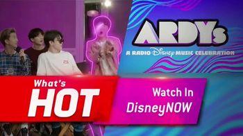Radio Disney TV Spot, 'Insider: 2019 ARDYs' - Thumbnail 8