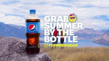 Pepsi TV Spot, 'Summergram: Don't Hate, Elevate' - Thumbnail 6