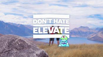 Pepsi TV Spot, 'Summergram: Don't Hate, Elevate'