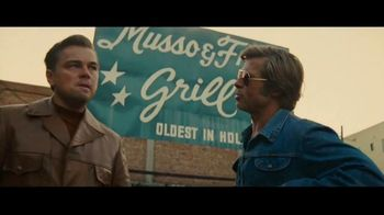Once Upon a Time in Hollywood - Alternate Trailer 2