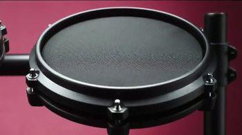 Guitar Center TV Spot, '4th of July Week: Drum Set and Turbo Mesh Kit' - Thumbnail 8