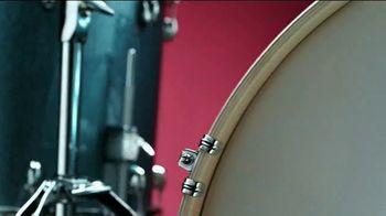 Guitar Center TV Spot, '4th of July Week: Drum Set and Turbo Mesh Kit' - Thumbnail 1
