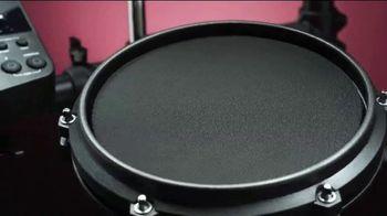Guitar Center TV Spot, '4th of July Week: Drum Set and Turbo Mesh Kit' - Thumbnail 5