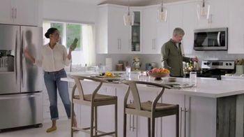 Lowe's July 4th Savings TV Spot, 'Happy Hunting: LG Refrigerator' - Thumbnail 7