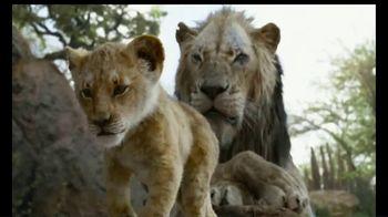 The Lion King - Alternate Trailer 26