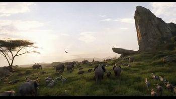 The Lion King - Alternate Trailer 25
