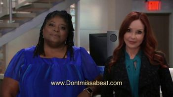 Boehringer Ingelheim TV Spot, 'Take Care of Your Heart' Featuring Sonya Eddy, Jacklyn Zeman - 1 commercial airings