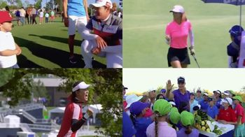 Great Lakes Bay Invitational TV Spot, 'Golf Channel: Team Up' - Thumbnail 4