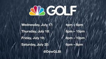 Great Lakes Bay Invitational TV Spot, 'Golf Channel: Team Up' - Thumbnail 7