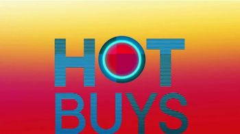 Rooms to Go TV Spot, 'July 4th Hot Buys: Cindy Crawford Home Queen Bedroom' - Thumbnail 3