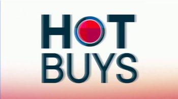 Rooms to Go TV Spot, 'July 4th Hot Buys: Cindy Crawford Home Queen Bedroom' - Thumbnail 6
