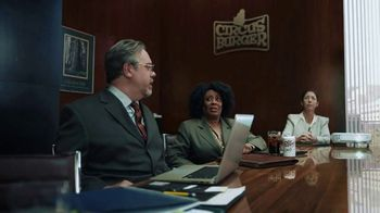 Chick-fil-A TV Spot, 'COWS Boardroom' - Thumbnail 10