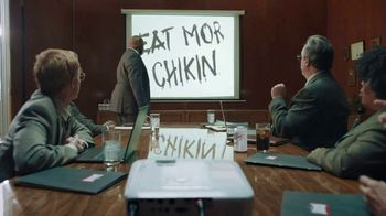 Chick-fil-A TV Spot, 'COWS Boardroom' - Thumbnail 9