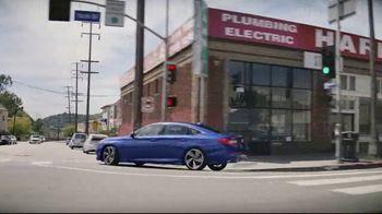 Honda Accord TV Spot, 'Follow Your Own Path' [T1] - Thumbnail 3