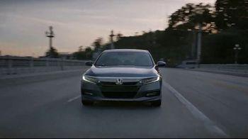 Honda Accord TV Spot, 'Follow Your Own Path' [T1] - Thumbnail 9