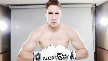 Glory Kickboxing Shop TV Spot, 'Join Your Favorite Fight Club' - Thumbnail 9